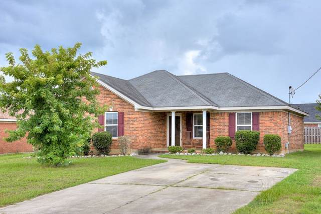 3625 Stanton Court, Augusta, GA 30906 (MLS #443389) :: Melton Realty Partners