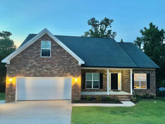 212 Dorset Drive, Evans, GA 30809 (MLS #443392) :: Shannon Rollings Real Estate
