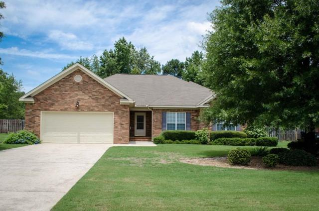 1822 Long Creek Falls Road, Grovetown, GA 30813 (MLS #443415) :: Shannon Rollings Real Estate