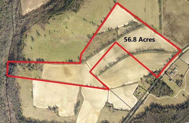 0 Claxton Road, Girard, GA 30426 (MLS #443434) :: McArthur & Barnes Partners | Meybohm Real Estate