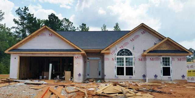 255 Carlow Drive, Grovetown, GA 30813 (MLS #443439) :: Young & Partners