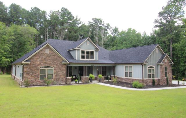 5830 Rockford Drive, Grovetown, GA 30813 (MLS #443444) :: Young & Partners