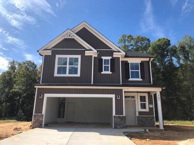 247 Caroleton Drive, Grovetown, GA 30813 (MLS #443575) :: Shannon Rollings Real Estate
