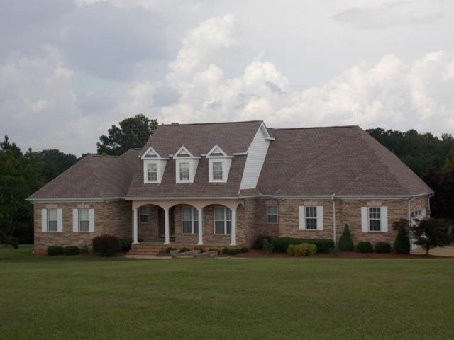 1460 Leathersville Road, Lincolnton, GA 30817 (MLS #443660) :: Young & Partners