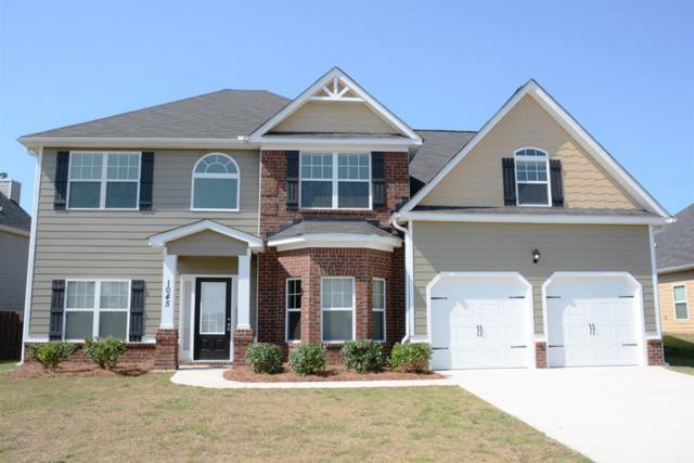 1045 Vine Lane, Grovetown, GA 30813 (MLS #443682) :: Shannon Rollings Real Estate