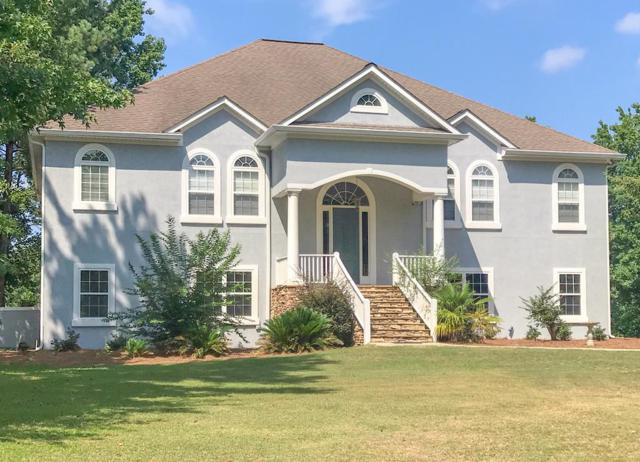 110 Marbury Lane, North Augusta, SC 29860 (MLS #443699) :: Young & Partners