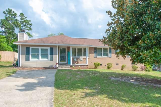 606 Audubon Circle, North Augusta, SC 29841 (MLS #443713) :: Shannon Rollings Real Estate