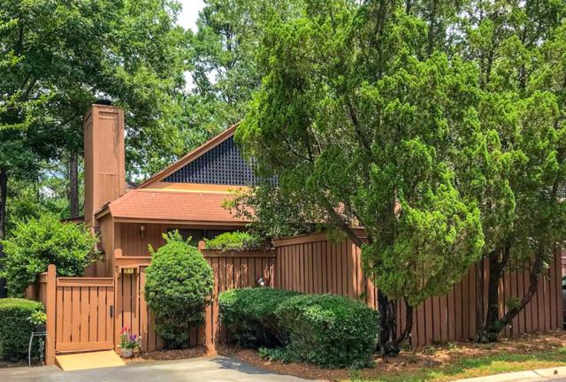 23 Bluff Pointe Way, Aiken, SC 29803 (MLS #443849) :: Melton Realty Partners