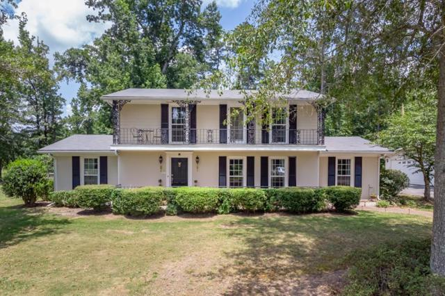 1515 Wrightsboro Road, Thomson, GA 30824 (MLS #443857) :: Meybohm Real Estate
