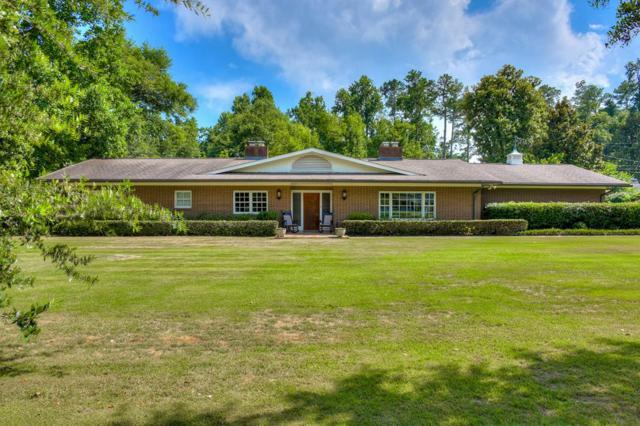 3032 Park Avenue, Augusta, GA 30909 (MLS #443931) :: Young & Partners