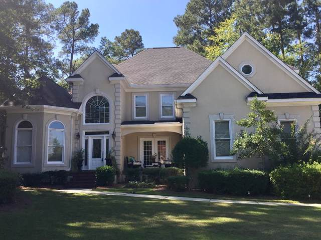 802 Shackleford Place, Evans, GA 30809 (MLS #443948) :: Shannon Rollings Real Estate