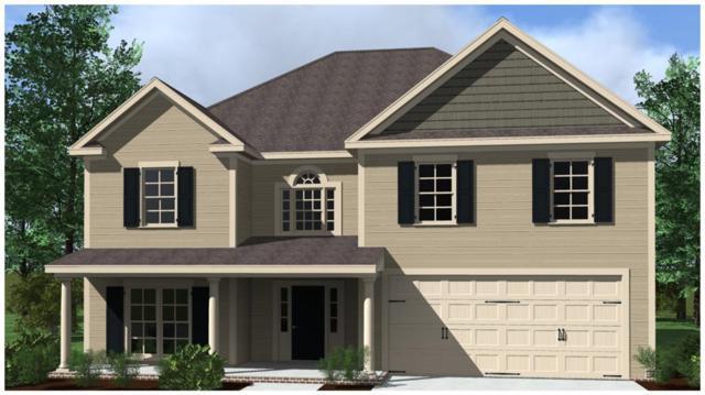 1862 Preservation Circle, Evans, GA 30809 (MLS #443962) :: Shannon Rollings Real Estate