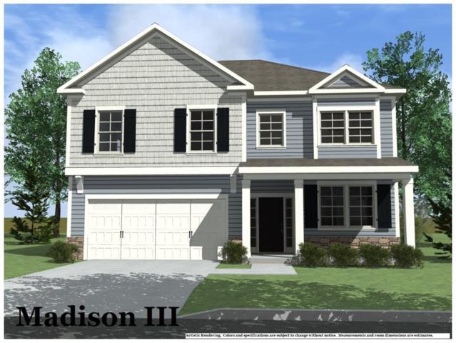 1881 Preservation Circle, Evans, GA 30809 (MLS #443967) :: Shannon Rollings Real Estate