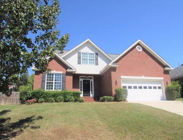 1644 Jamestown Avenue, Evans, GA 30809 (MLS #443986) :: Shannon Rollings Real Estate