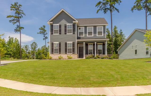 318 Colonnades Drive, Evans, GA 30809 (MLS #444019) :: Meybohm Real Estate