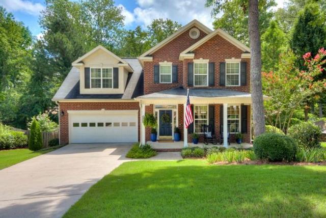 4611 Millhaven Road, Martinez, GA 30907 (MLS #444022) :: Venus Morris Griffin | Meybohm Real Estate