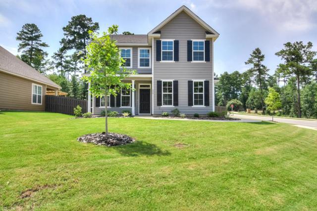 344 Colonnades Drive, Evans, GA 30809 (MLS #444028) :: Shannon Rollings Real Estate