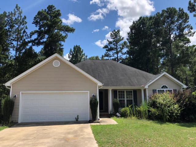 2134 Gardenview Drive, Graniteville, SC 29829 (MLS #444038) :: Shannon Rollings Real Estate