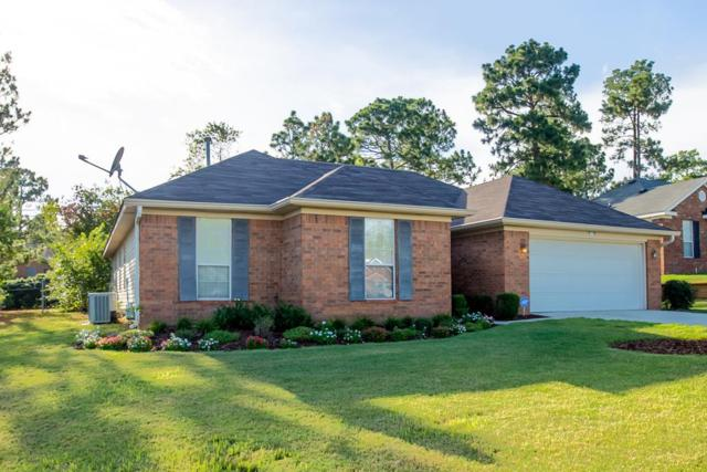 5229 Silver Fox Way, North Augusta, SC 29841 (MLS #444097) :: Shannon Rollings Real Estate