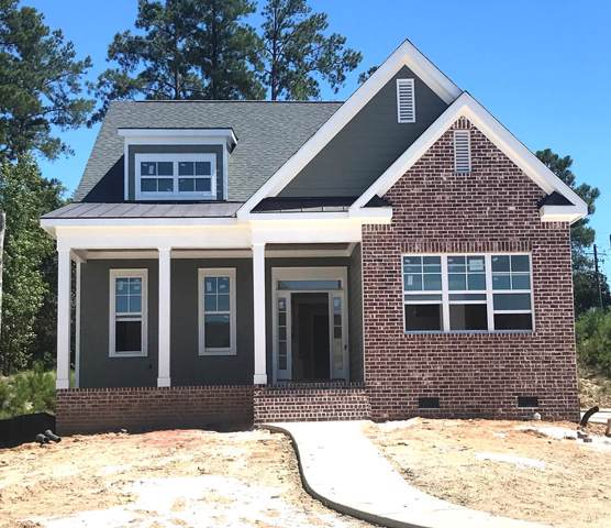 942 Kestrel Drive, Evans, GA 30809 (MLS #444134) :: Shannon Rollings Real Estate