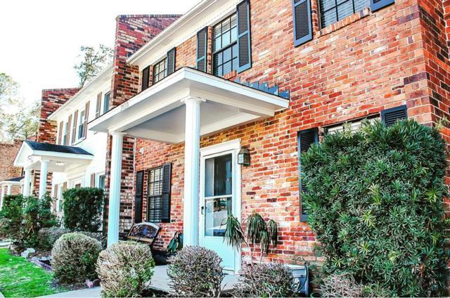 2930 Arrowhead Drive, Augusta, GA 30909 (MLS #444154) :: Meybohm Real Estate