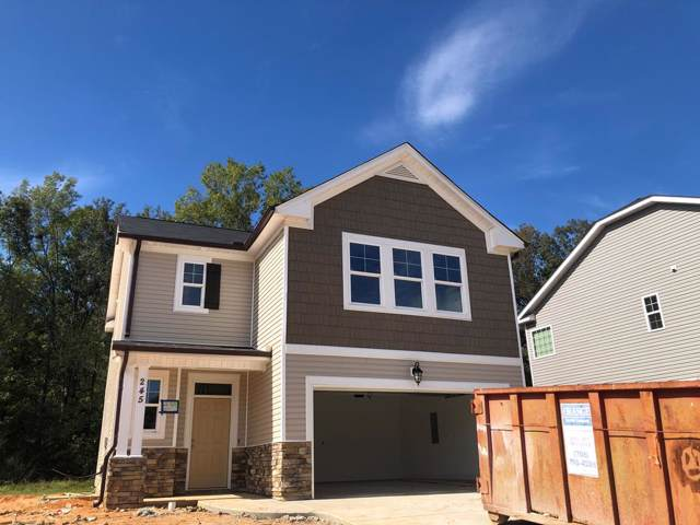 245 Caroleton Drive, Grovetown, GA 30813 (MLS #444197) :: Shannon Rollings Real Estate