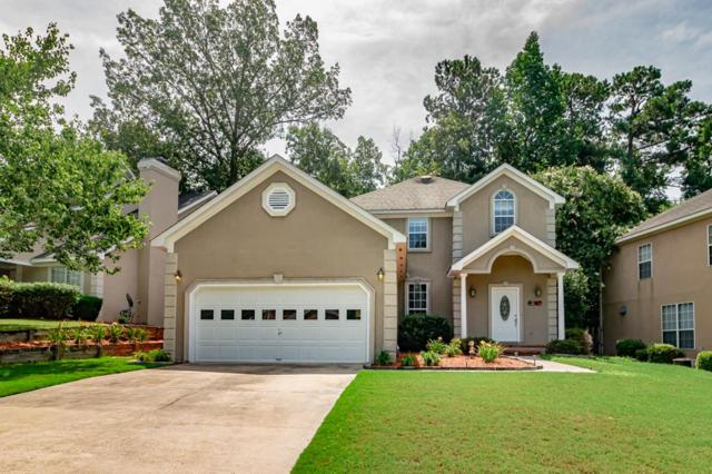 414 Crown Mill Drive, Martinez, GA 30907 (MLS #444200) :: Young & Partners