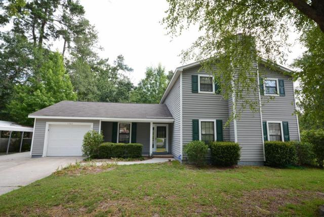 1503 Tara Court, Augusta, GA 30906 (MLS #444224) :: RE/MAX River Realty