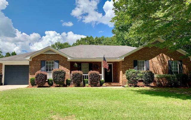 4675 Cutter Mill Road, Martinez, GA 30907 (MLS #444257) :: Meybohm Real Estate