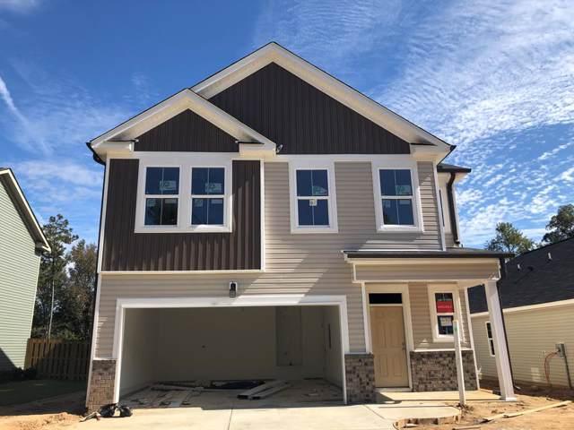 244 Caroleton Drive, Grovetown, GA 30813 (MLS #444286) :: Shannon Rollings Real Estate
