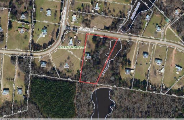 490 Carole Drive, Grovetown, GA 30813 (MLS #444289) :: Melton Realty Partners
