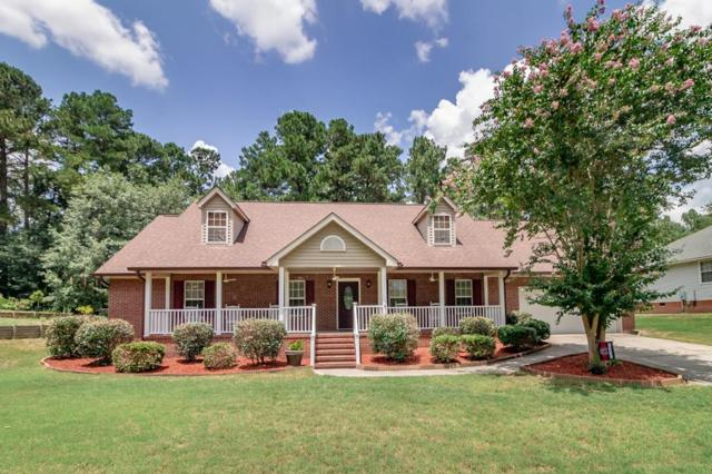 3324 Maplewood Drive, North Augusta, SC 29841 (MLS #444368) :: Melton Realty Partners