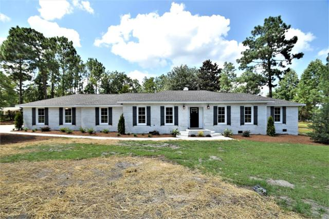 1749 Huntsman Drive, Aiken, SC 29803 (MLS #444373) :: Melton Realty Partners