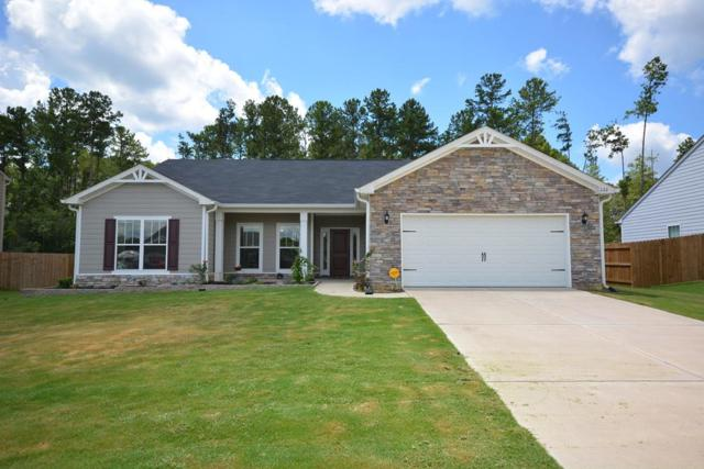 222 Kelly Greene Drive, Harlem, GA 30814 (MLS #444390) :: RE/MAX River Realty