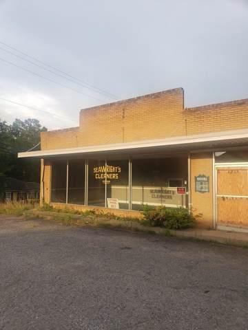210 Lynch Street, Edgefield, SC 29824 (MLS #444398) :: Southeastern Residential