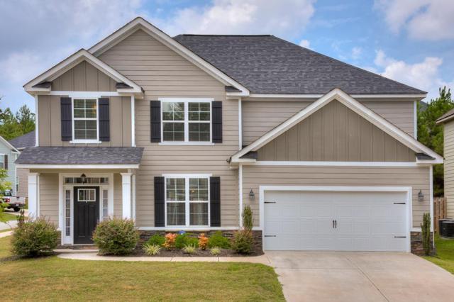 461 Riley Lane, Grovetown, GA 30813 (MLS #444457) :: Southeastern Residential