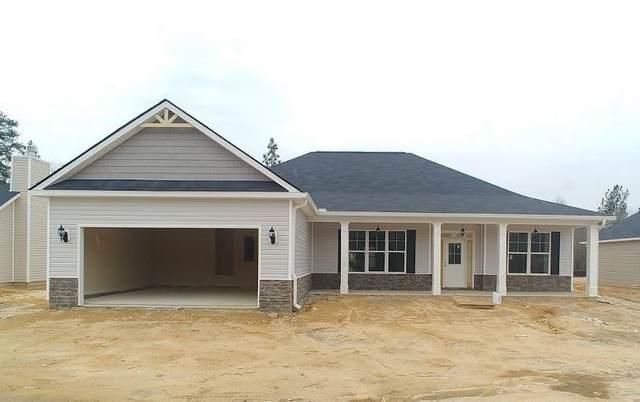 69 Murrah Road Ext, North Augusta, SC 29860 (MLS #444463) :: Southeastern Residential