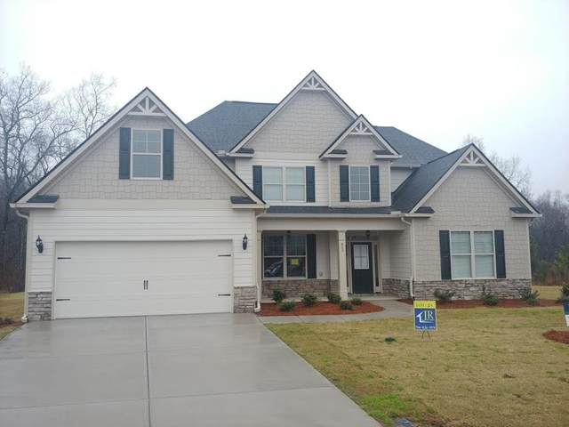 403 Joy Springs Court, Grovetown, GA 30813 (MLS #444557) :: REMAX Reinvented | Natalie Poteete Team