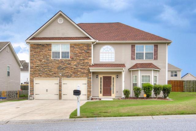 2506 Victory Street, Augusta, GA 30909 (MLS #444656) :: RE/MAX River Realty