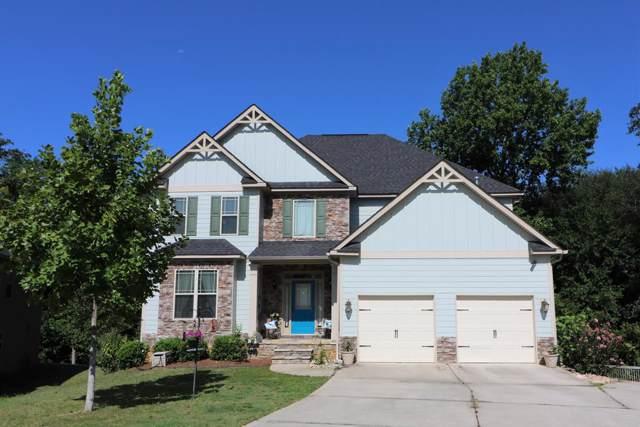 119 Bird in Hand Place, Aiken, SC 29803 (MLS #444729) :: Shannon Rollings Real Estate