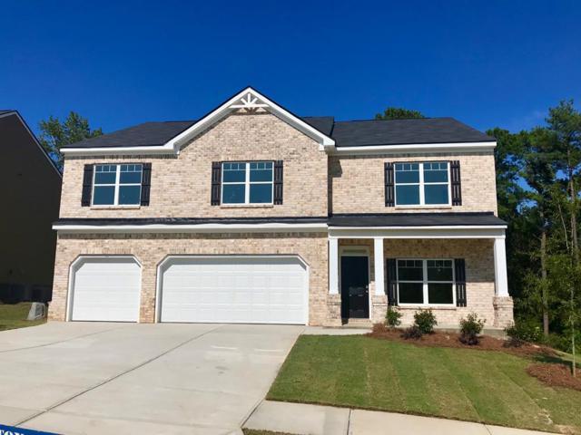 969 Dietrich Lane, North Augusta, SC 29860 (MLS #444746) :: Melton Realty Partners