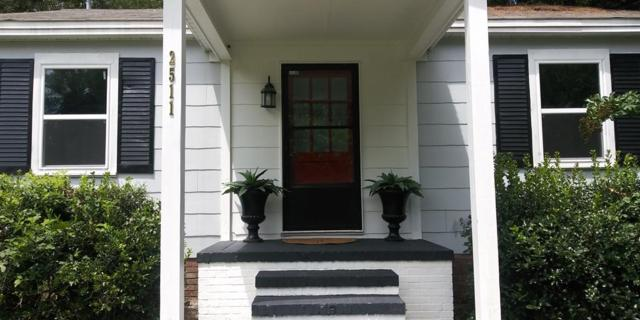 2511 Reese Avenue, Augusta, GA 30906 (MLS #444821) :: Venus Morris Griffin | Meybohm Real Estate