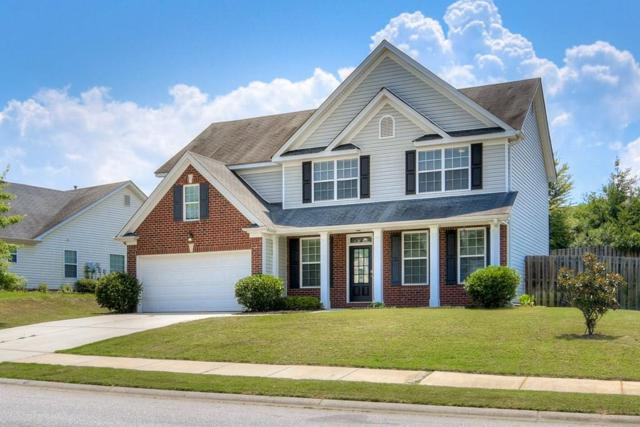 6020 Great Glen, Grovetown, GA 30813 (MLS #444948) :: Southeastern Residential