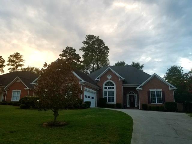 1248 Hardy Pointe Drive, Evans, GA 30809 (MLS #444955) :: Southeastern Residential
