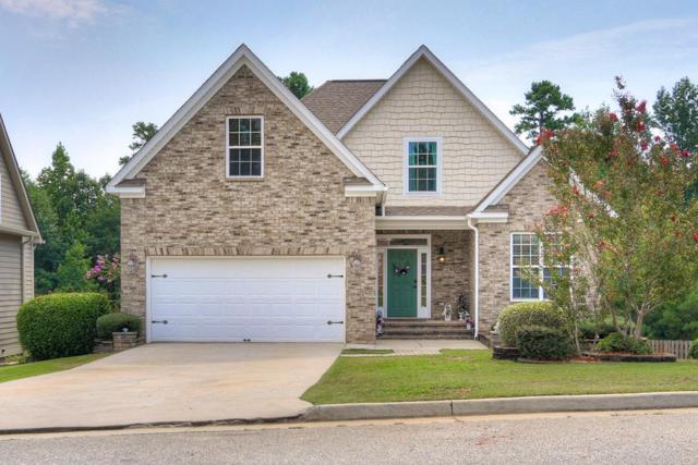 555 Great Falls, Grovetown, GA 30813 (MLS #444960) :: Shannon Rollings Real Estate