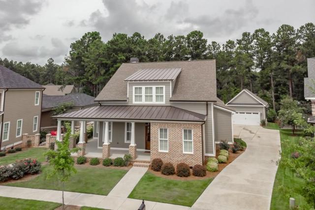 3053 Leaning Oak Way, Martinez, GA 30907 (MLS #445054) :: Shannon Rollings Real Estate