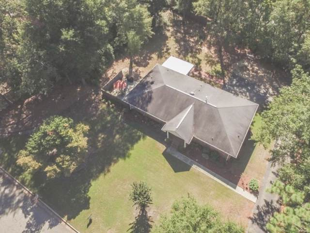 113 Kalmia Circle, Aiken, SC 29801 (MLS #445060) :: Young & Partners