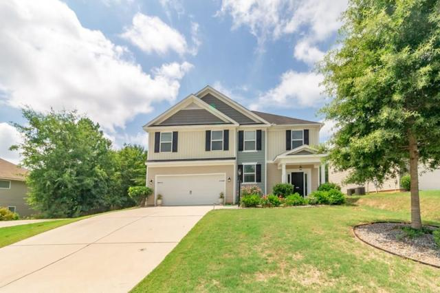 510 Sebastian Drive, Grovetown, GA 30813 (MLS #445069) :: Young & Partners