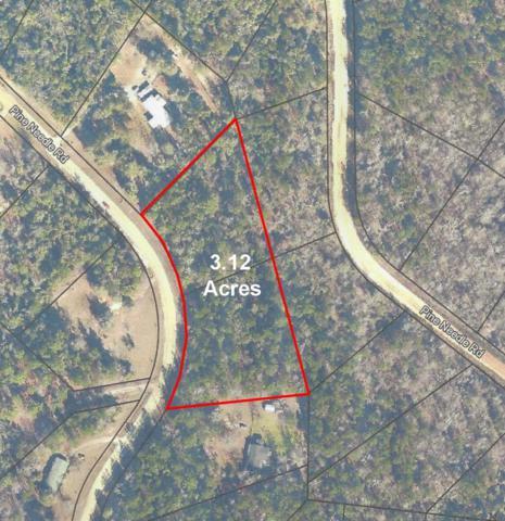 0 Pine Needle Road, Hephzibah, GA 30815 (MLS #445074) :: Melton Realty Partners