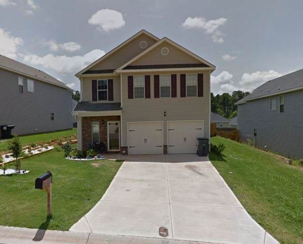 314 Congling Circle, Grovetown, GA 30813 (MLS #445141) :: Young & Partners